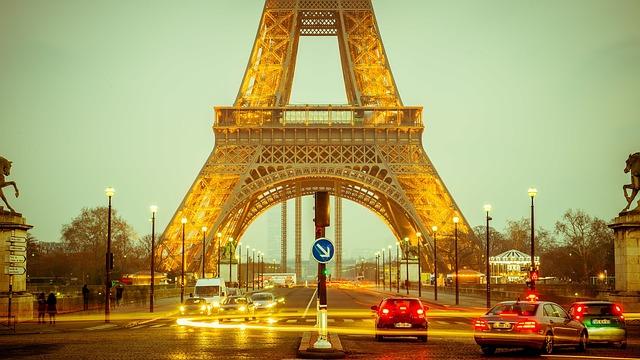 turism Paris