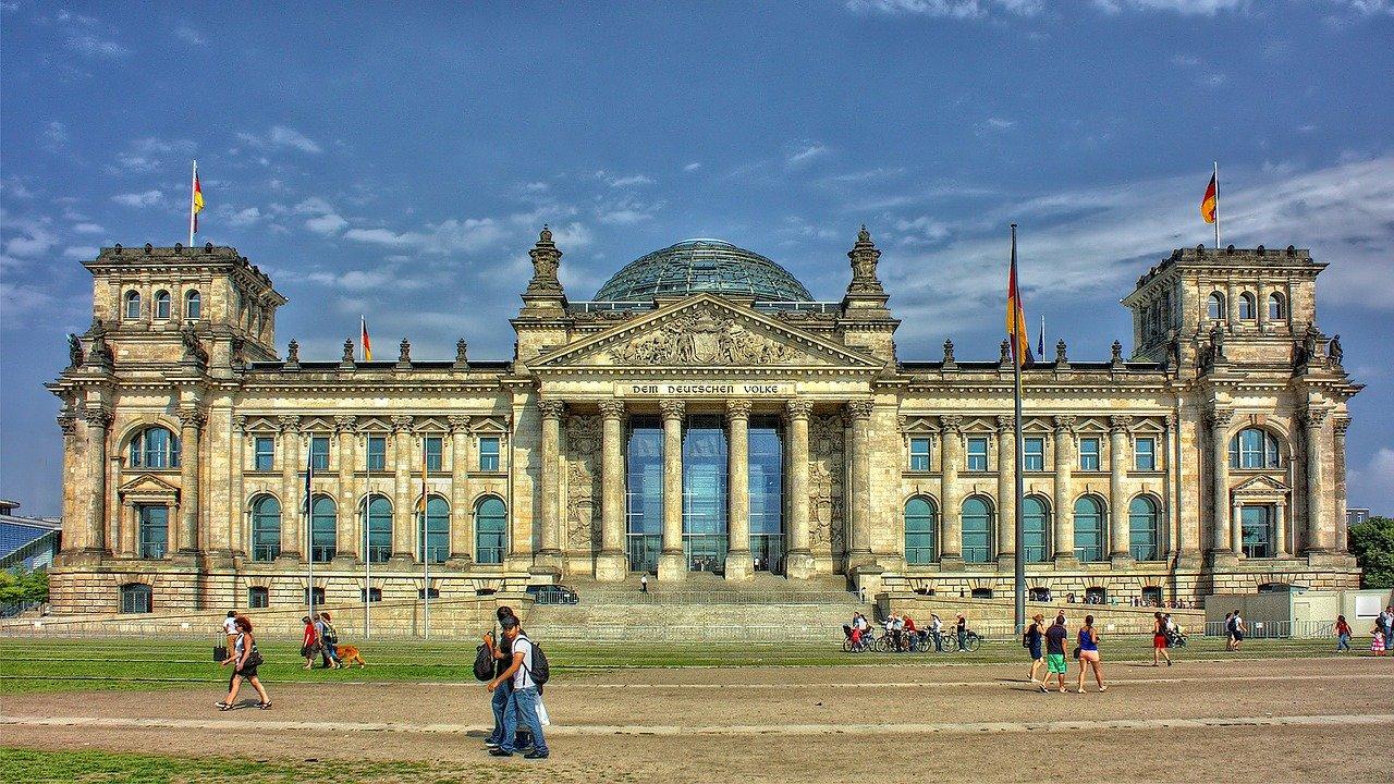 vacanta Berlin