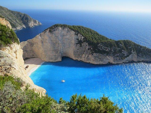 destinatii Corfu